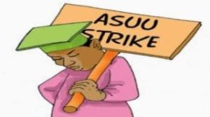Finally ASUU Suspends Nationwide Strike