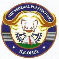 Federal Poly Ile-Oluji: Fedpolel Admission List