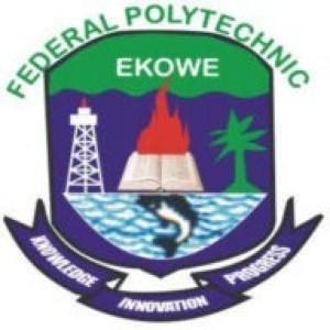 Federal Polytechnic Ekowe - Fedpoly Ekowe - Federal poly ekowe - Fedpolyekowe
