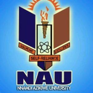 UNIZIK Postgraduate Screening Test for 2018/2019