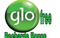 GLO free recharge bonus 247