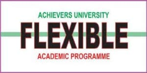 AUO Flexible Academic Forms/Requirements