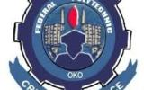 Federal Poly Oko Part-time Admission Form