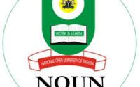 NOUN Post Utme Admission Form