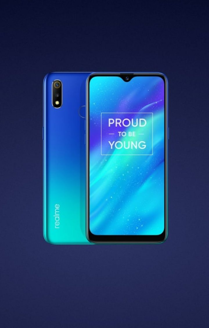 Realme 3 Specification Price