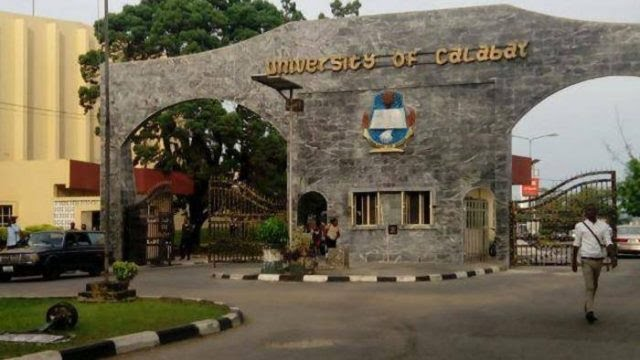 UNICAL Sandwich 2018/2019 Supplementary Admission List