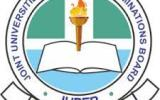 List of all Approved Jupeb Universities Centres.