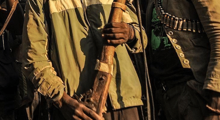 Crisis breaks out in Boko Haram camp, founder's son killed