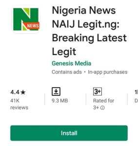 www.legit.ng | Nigeria News NAIJ Legit.ng | Breaking Latest Legit