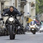 Coronavirus halts 'Mission: Impossible 7' filming in Italy