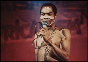 Fela Kuti Bio, Life, Death And Other Facts You Should Know