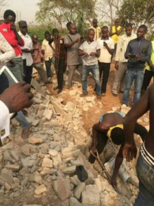 Human Being Killed & Used As Rituals In The Church