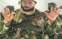 Nigerians react after US promises $7M reward to anyone with useful information that will help in the arrest of Boko Haram leader, Abubakar Shekau 9