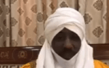 Sanusi breaks his silence after dethronement as Emir of Kano (video) 7
