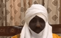 Sanusi breaks his silence after dethronement as Emir of Kano (video) 3