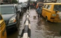 Lagos to experience 240-day rainfall from March 19- Commissioner for Environment, Tunji Bello says 5