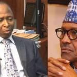 How Buhari Emptied Nigeria's Crude Oil Account – Accountant General 4