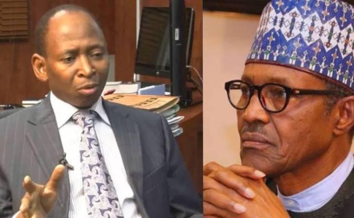 How Buhari Emptied Nigeria's Crude Oil Account – Accountant General 1