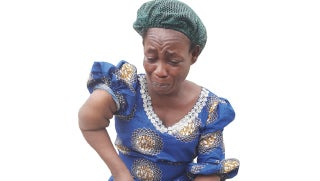 I regret being used by Pastor Okafor, others to stage fake miracles –Woman arrested for controversial healing 1