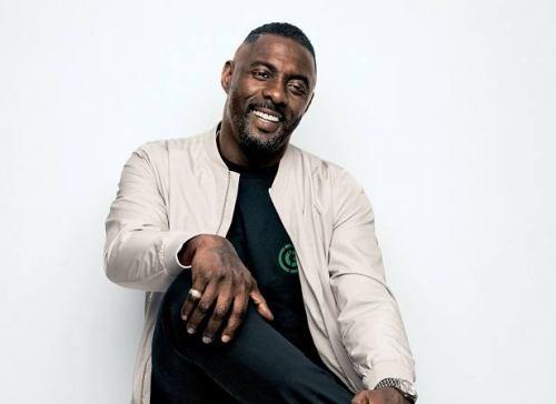 BREAKING: Idris Elba has confirmed he has tested positive for coronavirus 1
