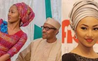 "#COVID-19: ""The Earth Is Cleansing Itself And It's Inhabitants"" – Zahra Buhari 1"