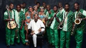 Femi Kuti Biography Facts And Everything You
