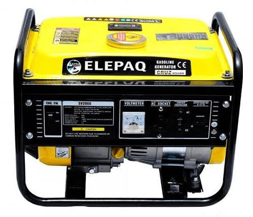 Generator importation to attract 10-year jail term — Senate bill 1