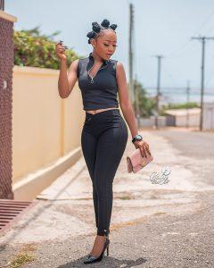 Regina Daniels' Ex-boyfriend, Somadina Finds Love In The Hands Of Ghanaian Actress 6