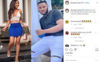 Regina Daniels' Ex-boyfriend, Somadina Finds Love In The Hands Of Ghanaian Actress 1