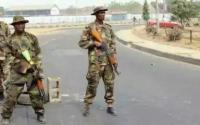 SHOCKING: Nigerian Soldiers Threaten to Rape Warri Women in Retaliation