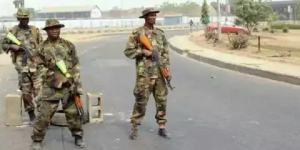 SHOCKING: Nigerian Soldiers Threaten to Rape Warri Women in Retaliation
