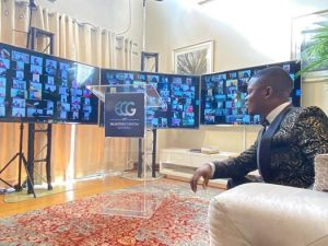 Lockdown: This pastor is charging members before they can watch him online for church service (see how much) 1