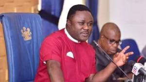 COVID-19: Governor Ayade Begins Payment of N30,000 To Youths – Cross River state