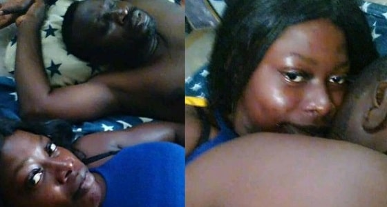 Lady exposes married man, shares after sex photos