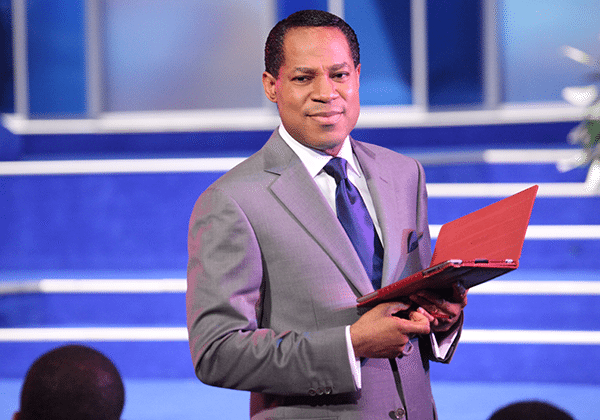 (Video) Pastors are not ordinary people, anyone who assaults a pastor is in danger – Pastor Chris Oyakhilome 1
