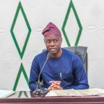 Oyo State Governor, Seyi Makinde has recovered fully and tested negative for Coronavirus. 10
