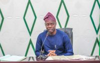 Oyo State Governor, Seyi Makinde has recovered fully and tested negative for Coronavirus. 2