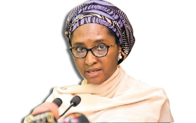 FG to unveil Covid-19 fiscal stimulus Monday – Minister 1