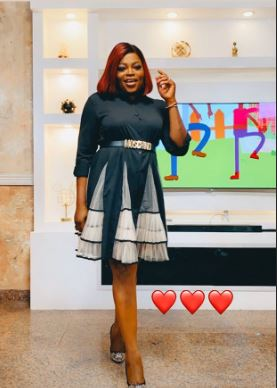 Naira Marley, Falz, Chioma Apotha and other Nigerian celebrities react as Funke Akindele returns to Social Media after NCDC saga by Frost  April 17, 2020 in Entertainment 1
