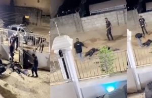 UPDATED: No robbery happened in Lekki – Video was a robbery scene in Abuja! 1