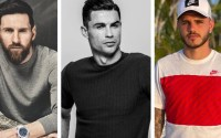 Top 10 most searched football players on PornHub: Messi, Cristiano