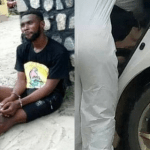 American lady invited to Nigeria by a young man she met on the internet dies in Delta (photos)