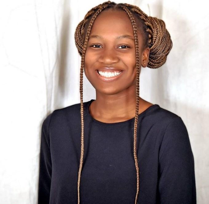 Angel Osuagwu