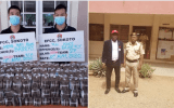 Photo of EFCC official who rejected N100m from Chinese nationals to derail an investigation