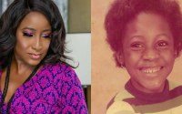 Iretiola Doyle shares her childhood photos to celebrate her 53rd birthday