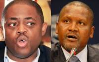 Why do Dangote Trucks kill more people in a Month in Nigeria than COVID-19? – Fani Kayode