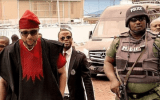 BREAKING: IG orders probe of E-Money withdraws police escort