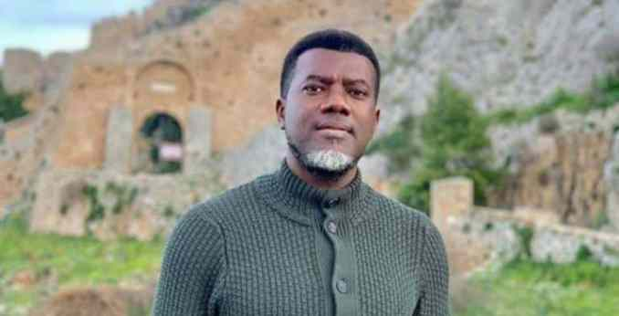 """Degree certificate, not a guarantee to success in life"" – Reno Omokri writes"