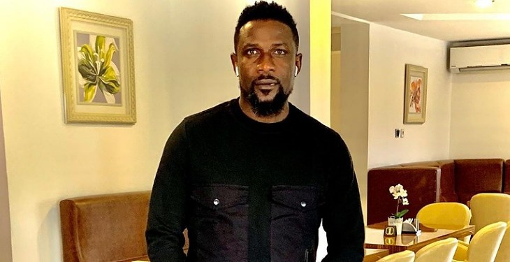 Marriage is a setup, men should stay single – Ossy Achievas