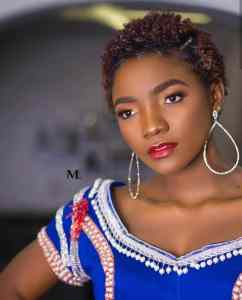 Simi Excited As Her Song 'Duduke' Hits 2 Million Views On YouTube (Video) 2